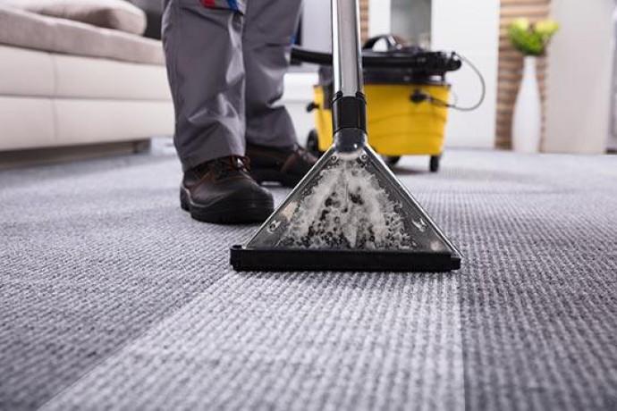 Химчистка ковров на дому: что нужно знать?