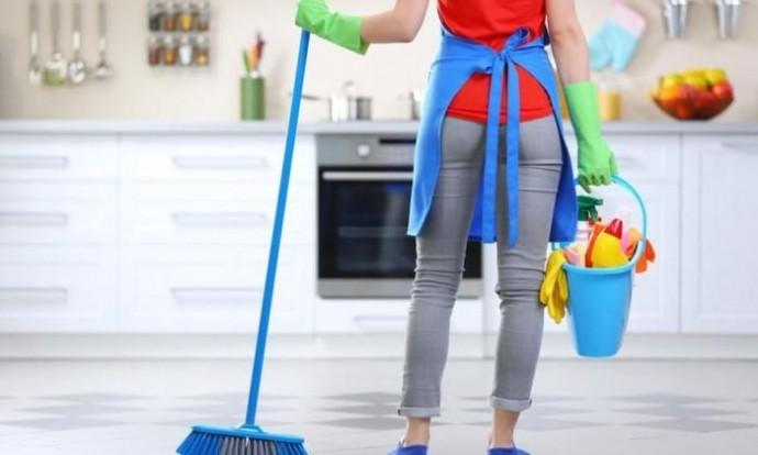 Як прибирання допомагає подолати стрес