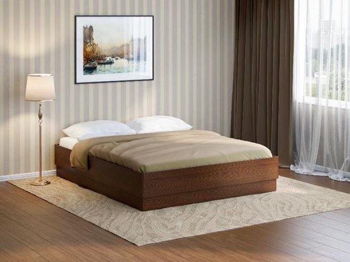 Критерии выбора кровати в спальню