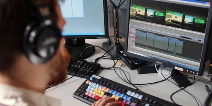 Как работать в видеоредакторе