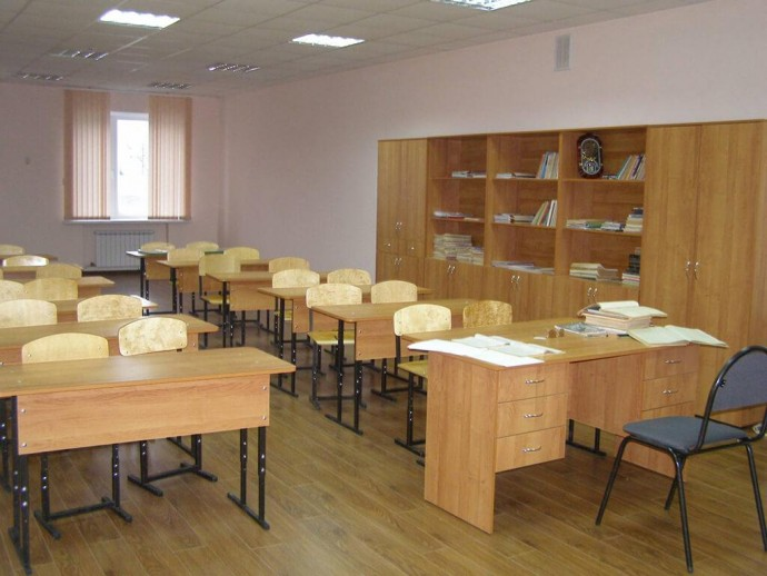 Киев лидирует среди городов по скорости проведения ремонта в школах