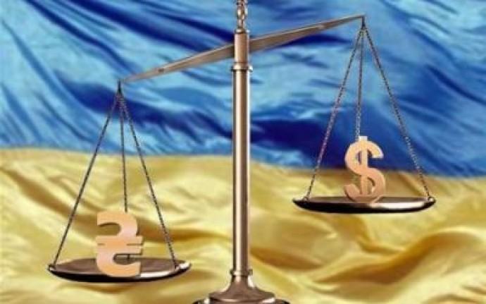 Зовнішня торгівля України пішла в мінус на $1,6 мільярда