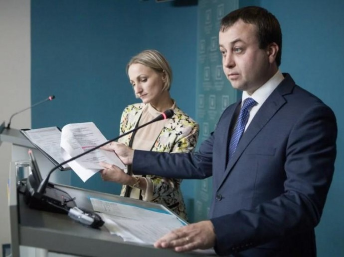 Вінничанин Сергій Борзов став керівником Державного управління справами. Знову