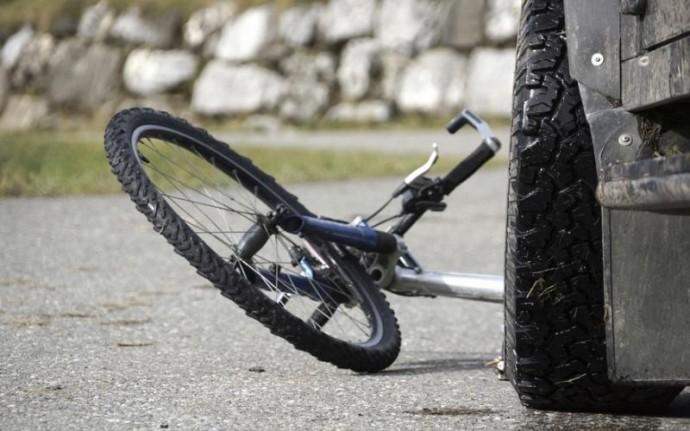 В Іллінецькому районі під колесами ВАЗу загинув літній велосипедист