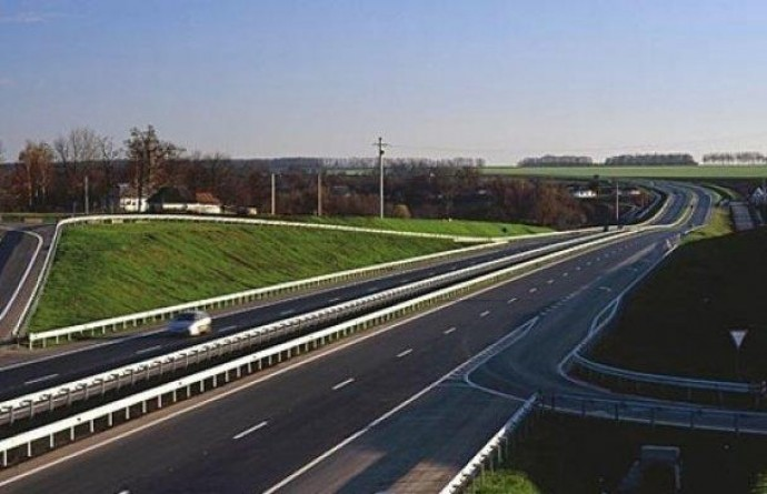 Ищут подрядчика для ремонта трассы Киев-Одесса