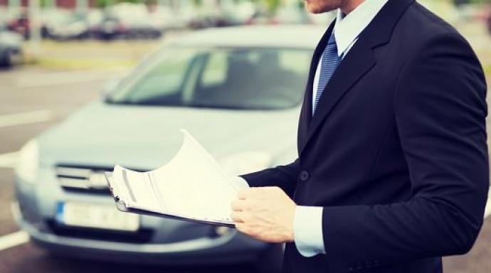 Как взять кредит под залог авто в Альфа ломбарде