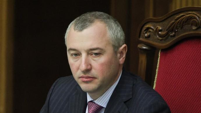 Проти вінничанина Ігоря Калєтніка закрили кримінальне провадження