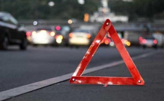 У Вінниці на пішохідному переході хлопець потрапив під колеса Honda Civic