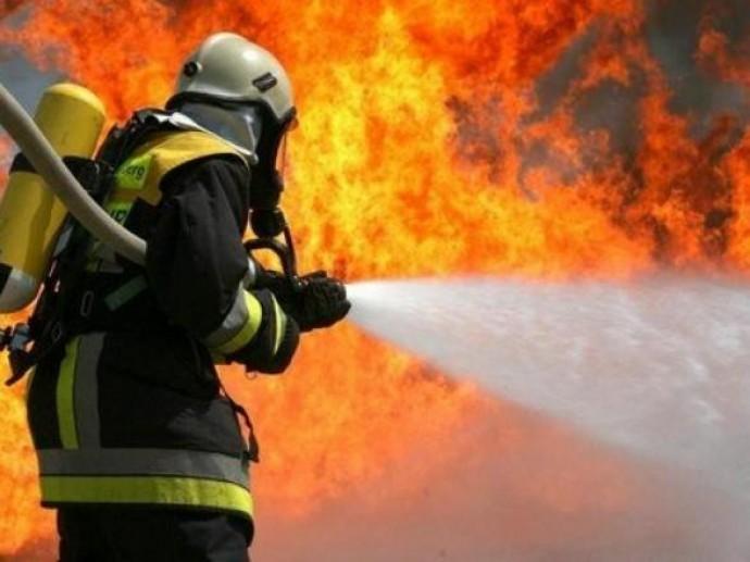 У Зарванцях під час пожежі загинула 88-річна жінка