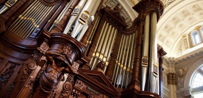 У Вінниці відбудеться Міжнародний органний фестиваль «Музика в монастирських мурах»