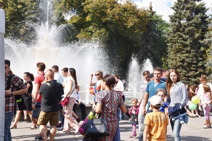 На День міста для вінничан поважного віку організують майстер-класи та клуби за інтересами