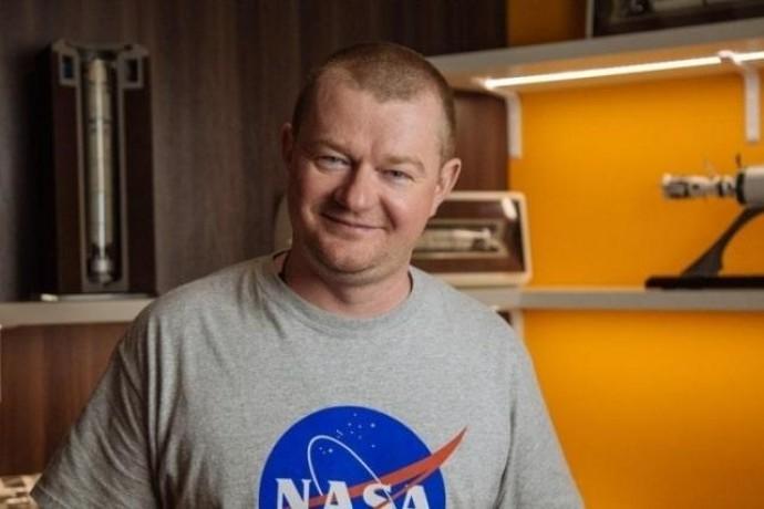 Как Макс Поляков помогает молодежи, благодаря сотрудничеству с «Ноосфера»?