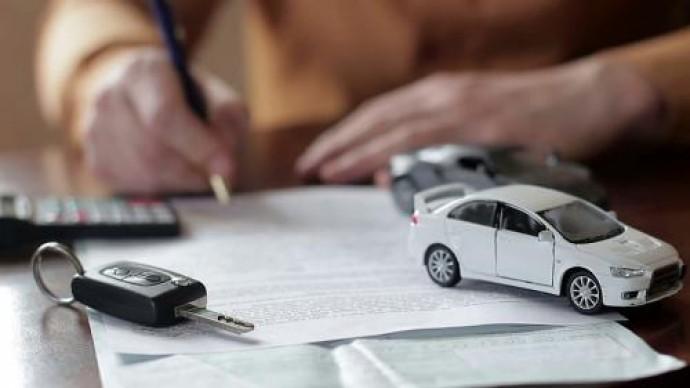Получить деньги срочно в кредит под залог автомобиля