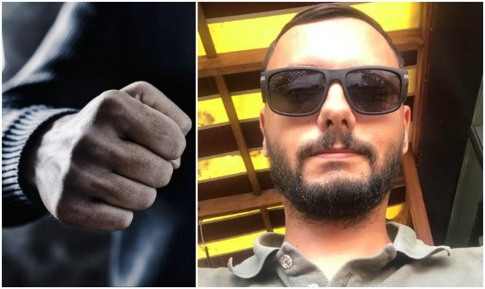 У Вінниці знову побили журналіста. Дізнаватися, чому та згадуємо про подібні випадки (Фото+Відео)