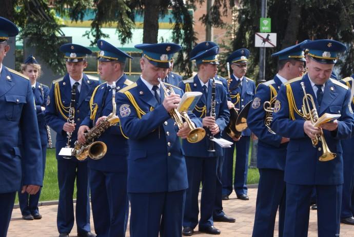 На День Вінниці 2019 відбудеться фестиваль військових оркестрів