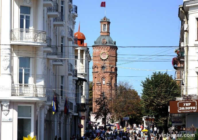 У Вінниці проведуть безкоштовні екскурсії унікальними маршрутами міста