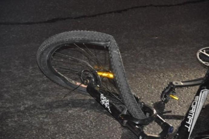 На Вінниччині загинув літній велосипедист на підпитку