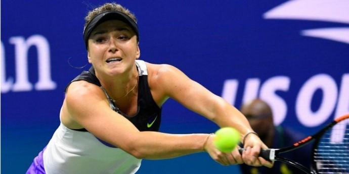 Світоліна подолала перший раунд турніру в Китаї