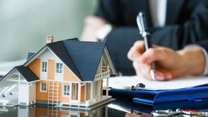Нотариальный сбор на оформление недвижимости в Украине отменен