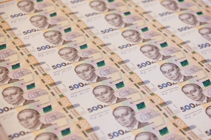 Нерезиденты увеличили вложения в гривневые гособлигации