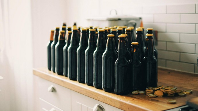 Купить оборудование для приготовления пива дома в Киев