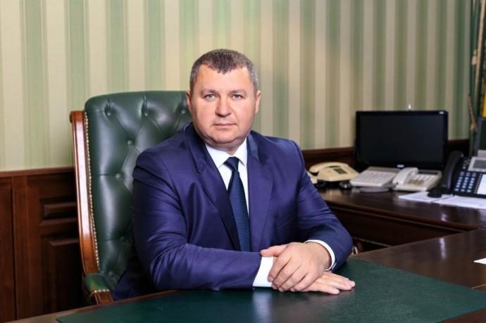 Рябошапка звільнив прокурора Вінницької області