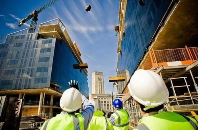 Строительство в Украине подорожало еще на 9%
