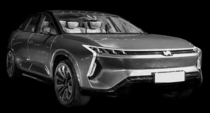 Убийца всех — китайский электромобиль с запасом хода 700 км и интернетом 5G