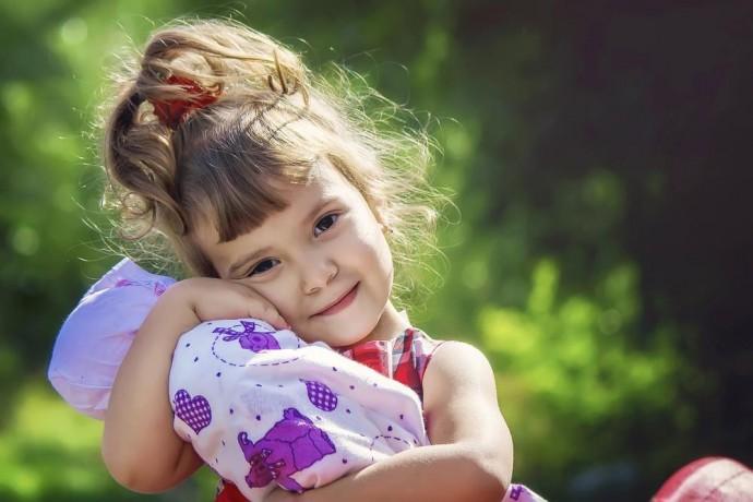 Биологи нашли причину материнского инстинкта