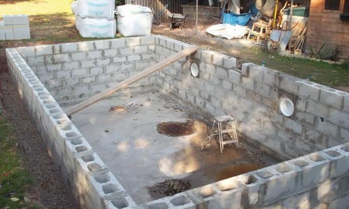Водоподготовка или как построить собственный бассейн?