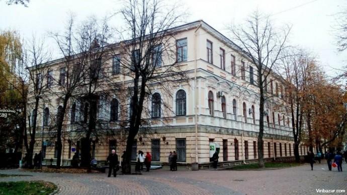 Зеленський призначив чотирьох суддів на Вінниччині