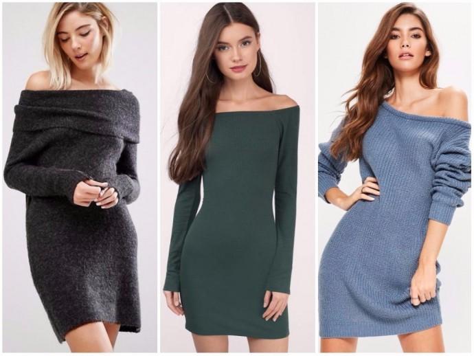 Свіжі тенденції осінь-зима 2019- 2020: модні сукні на найвибагливіший смак