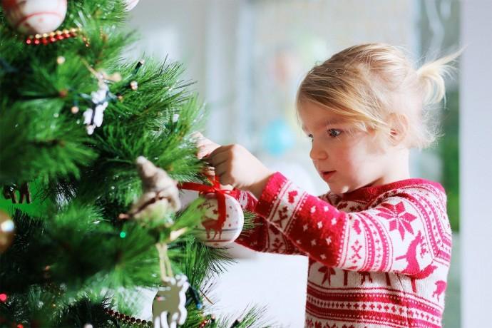 Экологичный Новый год: живая или искусственная елка