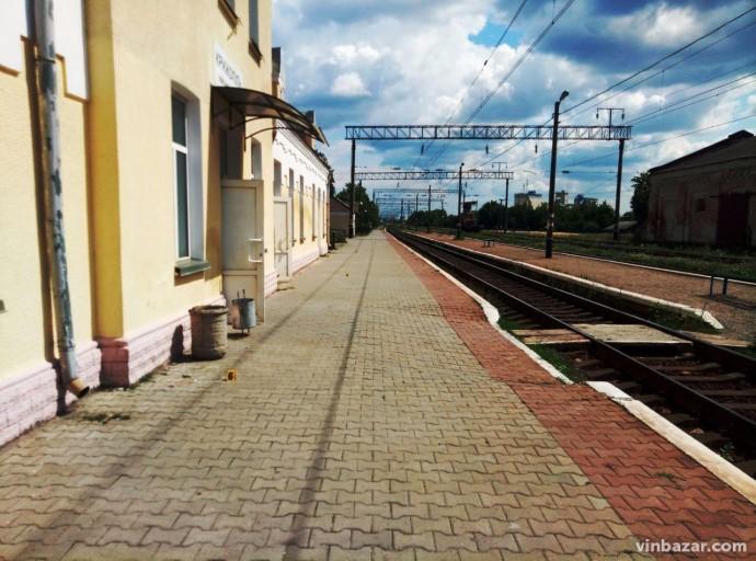 На Одещині затримали зловмисника, який вбив чоловіка на вокзалі у Крижополі (Фото)