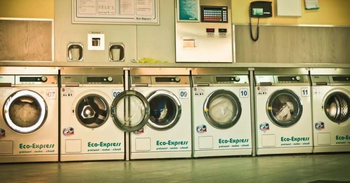 Мешканці американського міста на тиждень відмовились від прання білизни