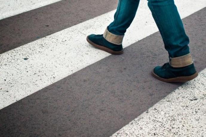 У Вінниці на пішохідному переході водій Peugeot збив 9-річного хлопчика