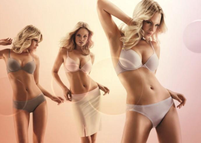 Как выбрать идеальное нижнее белье для женщин