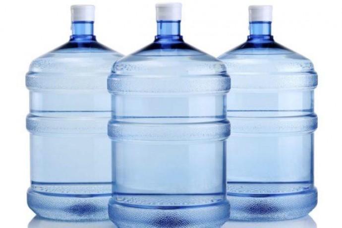 Все о бутилированной воде