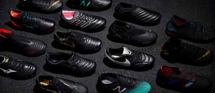 Как правильно выбрать бутсы Nike