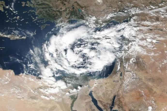 Гоа накрыл мощный циклон «Кьярр»