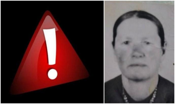 У Тернопільській області зникла бабуся з Вінниччини