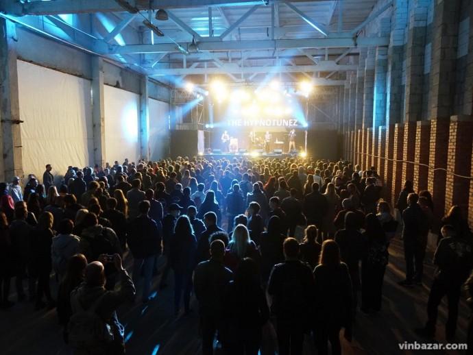 У Вінниці розпочався Air ГогольFest 2019 (Фото)