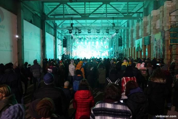 Air ГогольFest 2019 у Вінниці: перелік гуртів, які виступлять на фестивалі (Фото)