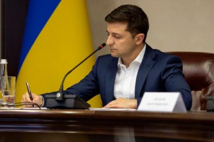 Зеленський призначив на Вінниччині нових суддів