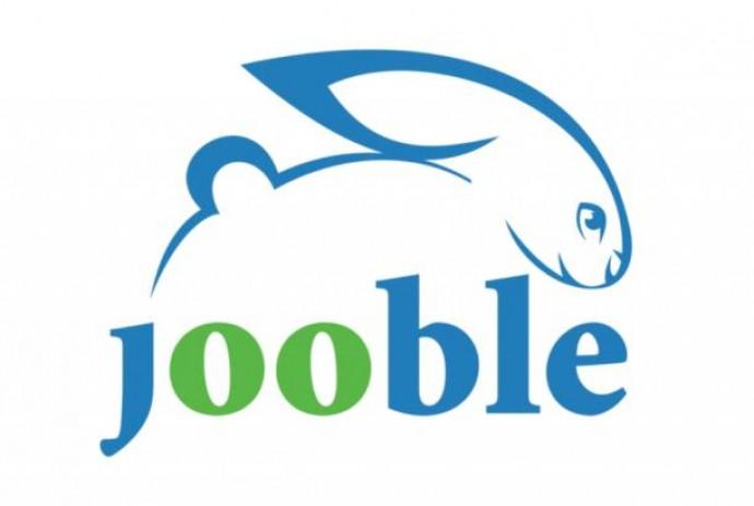 Jooble — пошук роботи в Україні