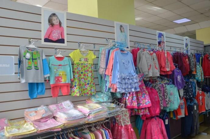 Перший гардероб малюка- корисний подарунок