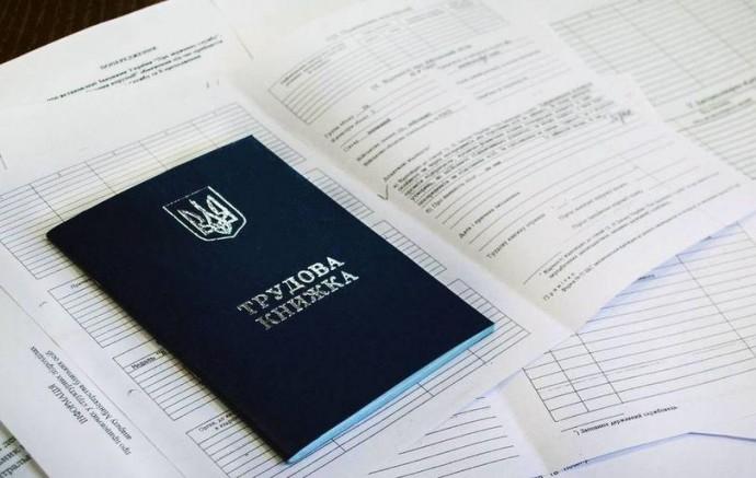 В Украине отменяют обязательные трудовые книжки: Дубилет раскрыл детали