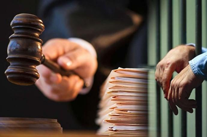 На Вінниччині чоловік отримав 8 років в'язниці за вбивство приятеля по чарці