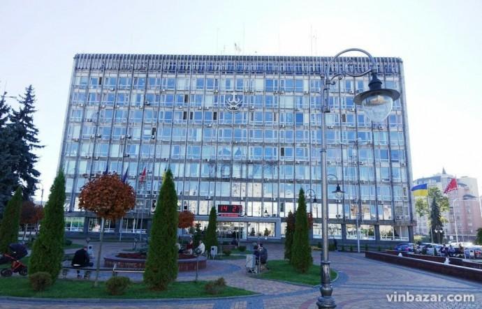 У департамент туризму Вінницької міської ради шукають працівників