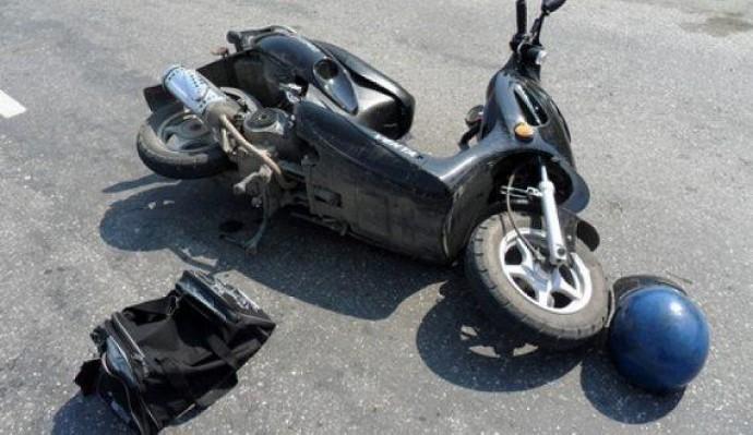 На Вінниччині в ДТП постраждала 13-річна дівчинка
